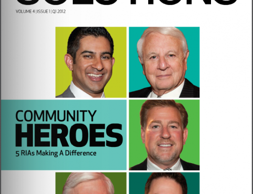 Community Heroes: LotusGroup Making A Difference