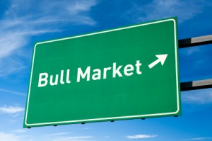 The Aging of a Cyclical Bull Market
