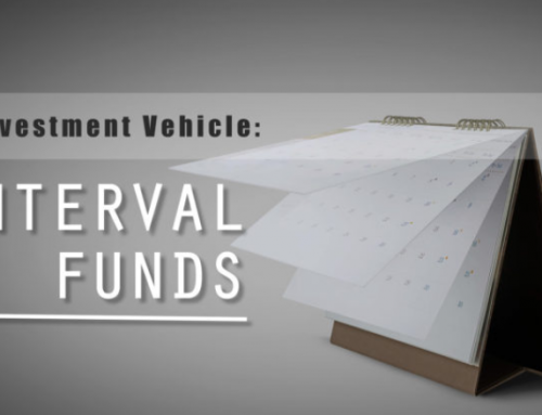Interval Funds – Expanding the Access of Private Investments