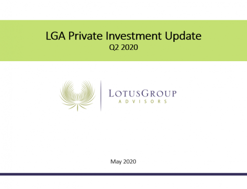VIDEO WEBINAR – Q2 Private Investment Update